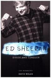 Ed Sheeran - David Nolan (ISBN: 9781786064592)