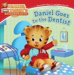 Daniel Goes to the Dentist (ISBN: 9781534449091)