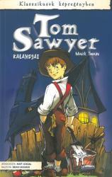 Tom Sawyer kalandjai (2010)