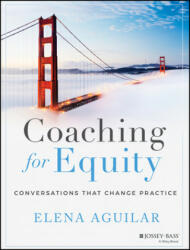 Coaching for Equity - Aguilar (ISBN: 9781119592273)