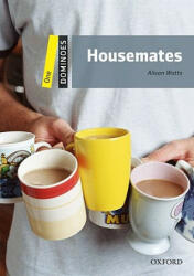 Dominoes: One: Housemates (ISBN: 9780194247641)