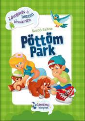 Pöttöm Park (ISBN: 9786150087924)