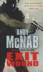 Exit Wound (ISBN: 9780552159920)