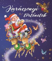 Karácsonyi történetek (2020)