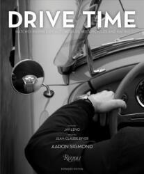 Drive Time - Aaron Sigmond, Jay Leno, Elvis Mitchell (2018)