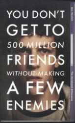 Accidental Billionaires - Sex, Money, Betrayal and the Founding of Facebook (ISBN: 9780099551232)