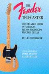 Fender Telecaster - A R Duchossoir (1991)