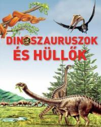 Dinoszauruszok és hüllők (2019)
