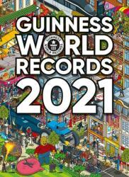 Guinness World Records 2021 (2020)