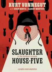 Slaughterhouse-Five: The Graphic Novel - Albert Monteys (ISBN: 9781684156252)