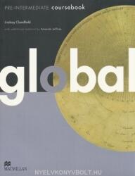 Global Pre-intermediate - Lindsay Clandfield (ISBN: 9780230033092)