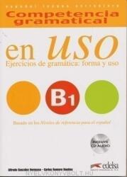 Competencia gramatical en Uso B1 - Alfredo Gonzalez Hermoso, C. R. Duenas (2008)