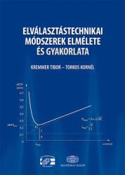 Elválasztástechnikai módszerek elmélete és gyakorlata (2010)