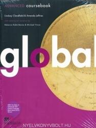 Global Advanced Student's Pack - Lindsay Clandfield (ISBN: 9780230033306)