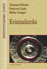 Kriminalisztika (2009)