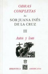 Autos y Loas - Alfonso Mendez Plancarte (ISBN: 9789681645113)