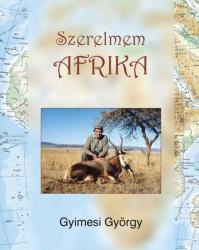 Szerelmem Afrika (2010)