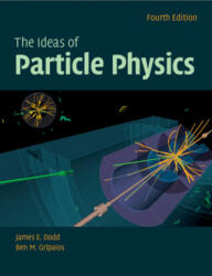 Ideas of Particle Physics (ISBN: 9781108727402)