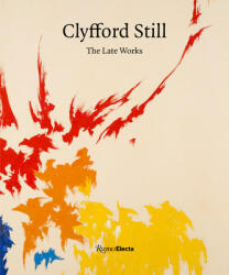 Clyfford Still (ISBN: 9780847868605)