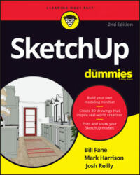 SketchUp For Dummies (ISBN: 9781119617938)