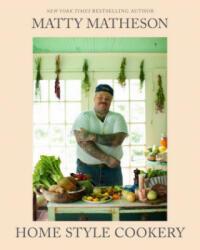 Matty Matheson (ISBN: 9781419747489)