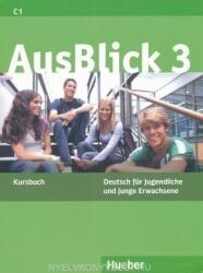 AusBlick 3 Kursbuch (2010)