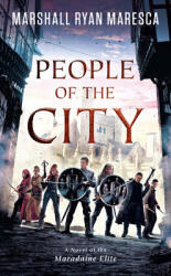 People of the City (ISBN: 9780756415006)