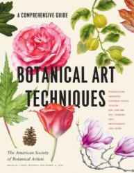 Botanical Art Techniques (ISBN: 9781604697902)