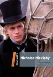 Dominoes: Two: Nicholas Nickleby (ISBN: 9780194248860)