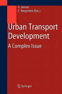 Urban Transport Development (2010)