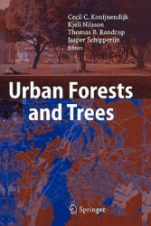 Urban Forests and Trees - A Reference Book (2010)