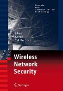 Wireless Network Security (2010)