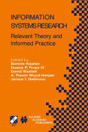 Information Systems Research (2010)