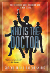Who Is The Doctor - Graeme Burk (2012)