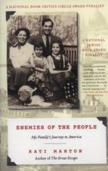 Enemies of the People: My Family's Journey to America (2010)