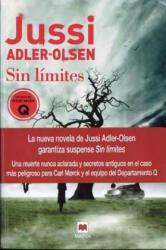 Sin límites - ADLER-OLSEN JUS (ISBN: 9788416363872)