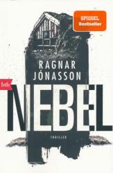 Andreas Jäger - NEBEL - Andreas Jäger (ISBN: 9783442758623)