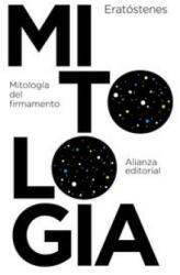 Mitología del firmamento - ERATOSTENES (ISBN: 9788491043836)