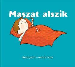 Maszat alszik (ISBN: 9786155023132)
