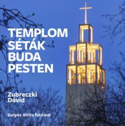 Templomséták Budapesten (2020)