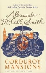 Alexander McCall Smith : Corduroy Mansions (2010)