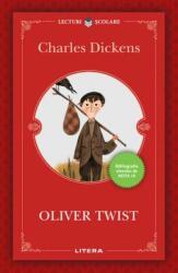 Oliver Twist (ISBN: 9786063350740)