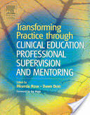 Transforming Practice Through Clinical Education Profession (ISBN: 9780443074547)