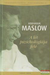 A lét pszichológiája felé (ISBN: 9789632127071)
