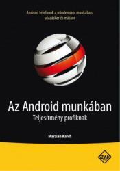 Az Android munkában (2010)