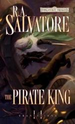 The Pirate King (ISBN: 9780786951444)
