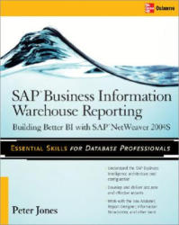 SAP Business Information Warehouse Reporting (ISBN: 9780071496162)