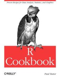 R Cookbook (ISBN: 9780596809157)