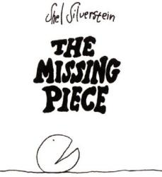 The Missing Piece (2005)