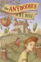 The Anybodies (2009)